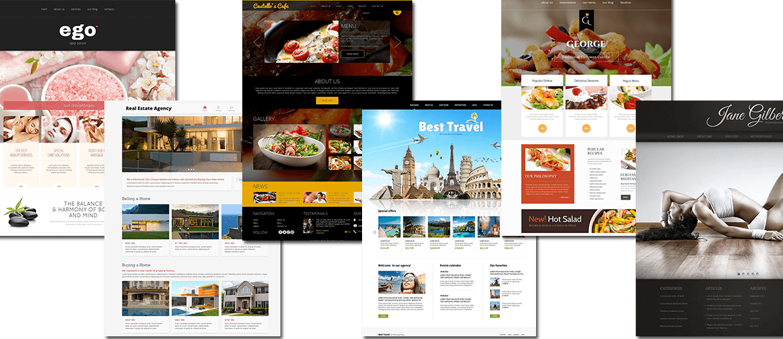 Tvorba webových stránek - Design Point Liberec 51560afe164